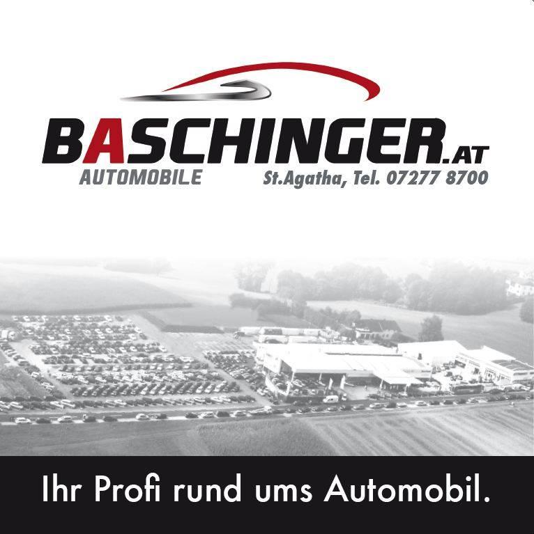 Baschinger Ihr Profi ums Automobil